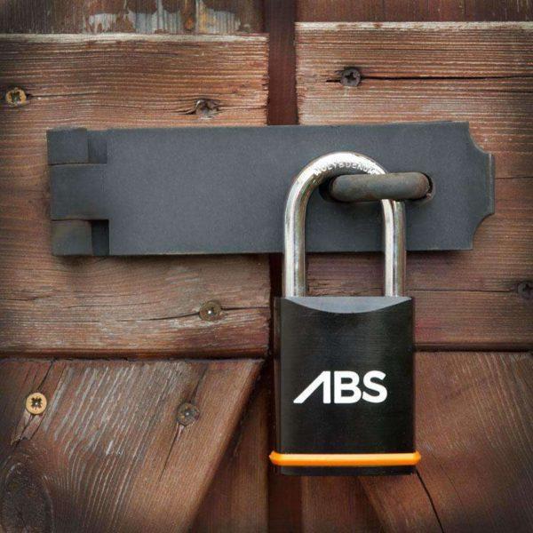 ABS High Security Padlocks – Avocet Hardware