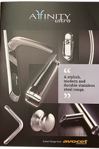 Affinity Ultra Brochure small
